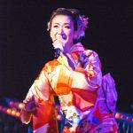 市川由紀乃:25周年の感謝コンサートの後日NHK紅白出場が決定!