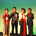 Vol.158のKOBE流行歌ライブは杉本眞人作品をテーマに―