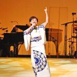 神野美伽:35周年記念の新歌舞伎座新春特別公演上演中!