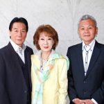 三浦京子&ハニーシックス:ファミリームードコーラスグループの最新曲「大阪ナイト」