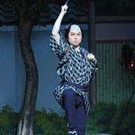 三山ひろし:絶好調!大阪・新歌舞伎座の座長公演は7月14日まで!