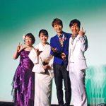 KOBE流行歌ライブ:Vol.167は演歌・歌謡界をリードする注目の若手歌手らの白熱のステージに―