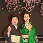 11月の新歌舞伎座「坂本冬美特別公演」には泉ピン子が友情出演