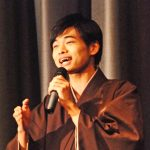 二見颯一:民謡で鍛えた歌唱力を武器に「哀愁峠」でデビュー