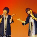 """浅田あつこ:恒例の""""大阪の歌しかウタわんDAY""""ライブにて―"""