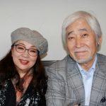 夏木綾子:「眉山の雨」「金沢しぐれ」に続く3部作完結編の新曲「木曽の雨」